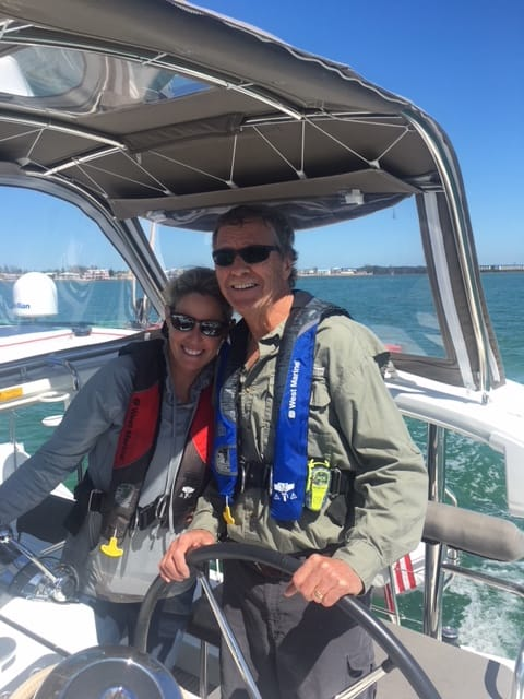 Bailey Catamaran Testimonials