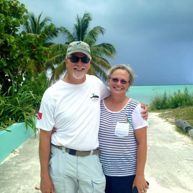 Catamaran Guru Testimonial for sailing instruction and yacht brokerage