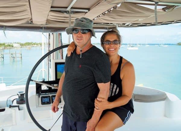 toni robert erdman yacht buyers