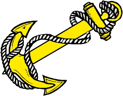 weighing anchor