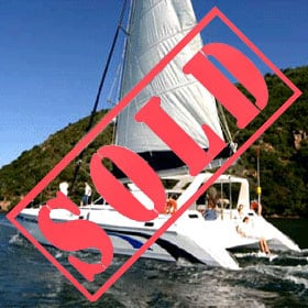yacht brokers sell yachts