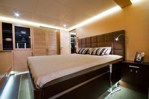 sunreef 102 ipharra cabin interior