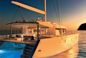 lagoon 52 catamaran