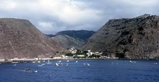 st helena island view