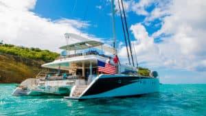 Charter Yacht Management