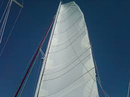 Catamaran Mainsail