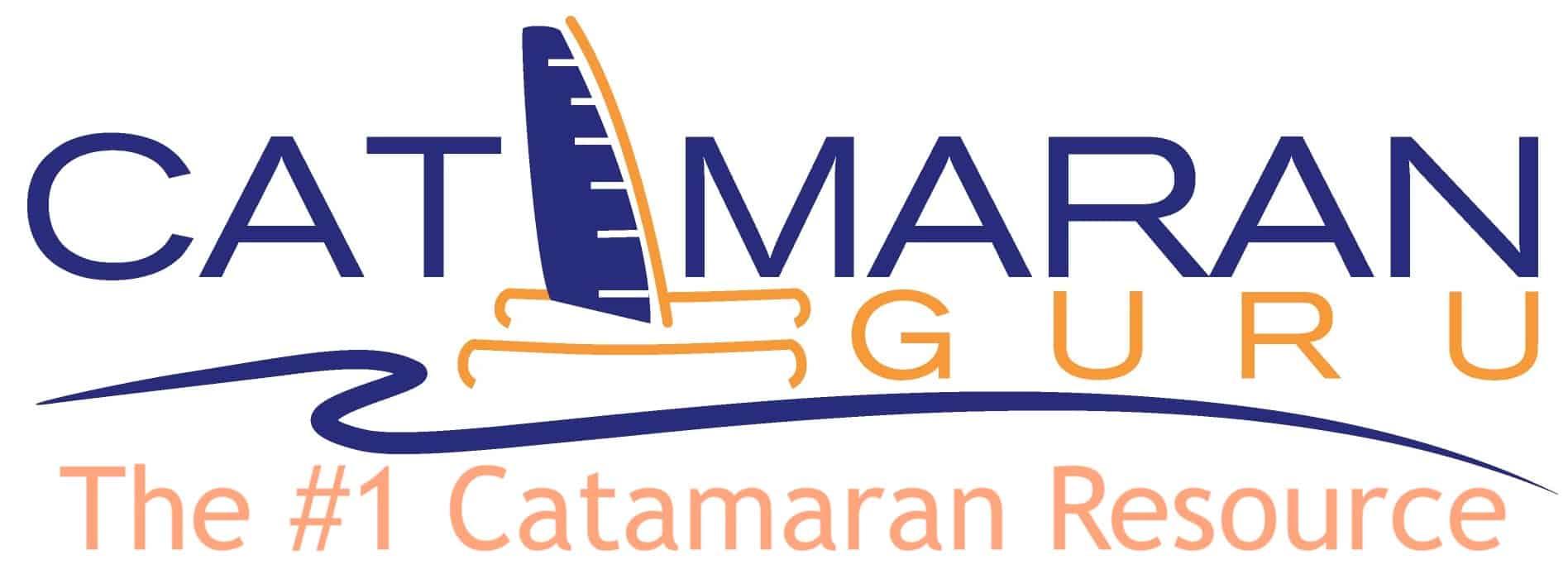 catamaran guru logo