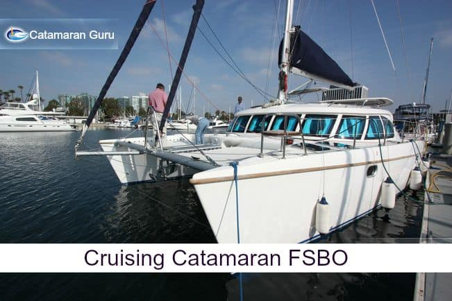 catamarans for sale by owner listing
