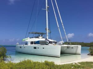 ocean nomad 2011 lagoon 560 for sale by owner