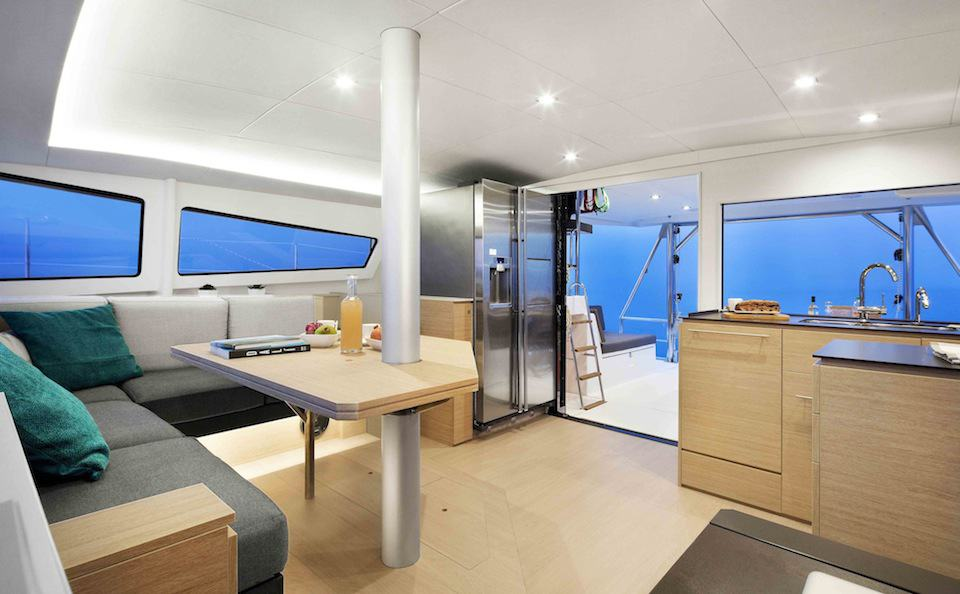 yacht brokers can help you compare prices of yachts