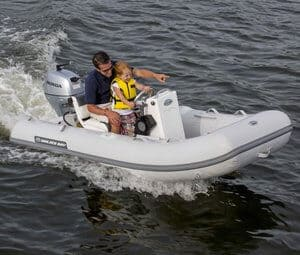 buy the best dinghy you can afford and carry