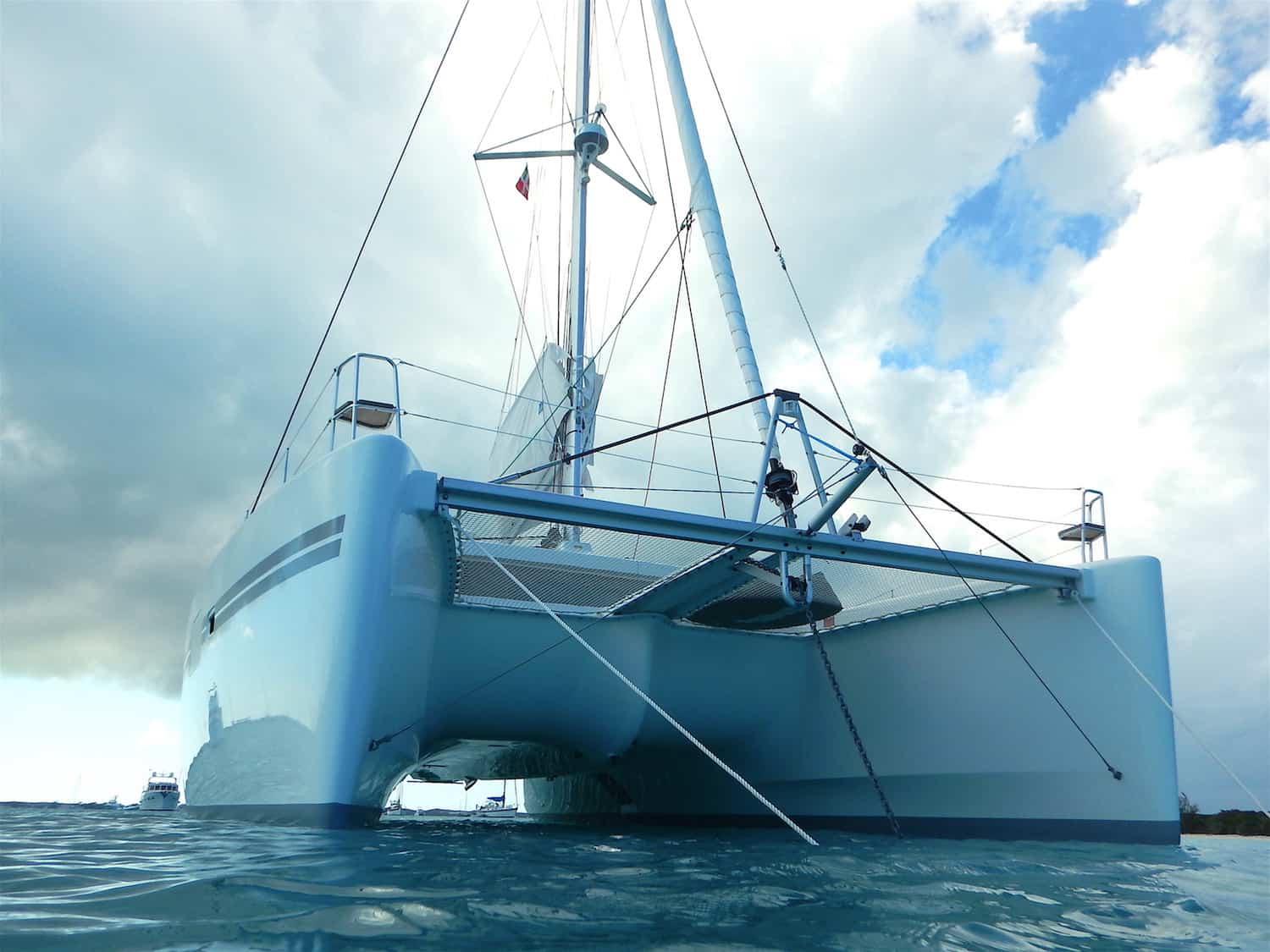 L45S anchoring