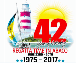 Regatta Time In Abaco, Bahamas