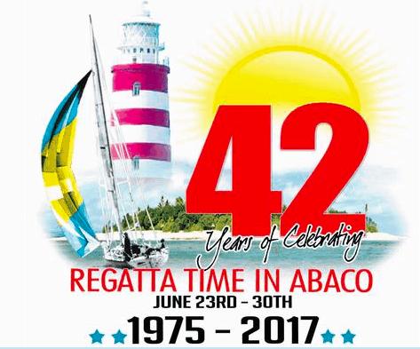 Regatta Time In Abaco, Bahamas