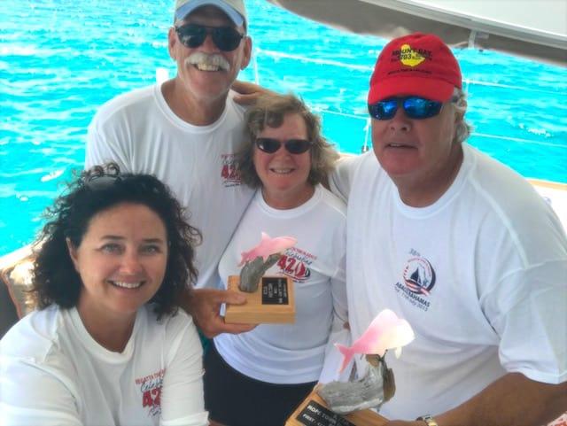 Abacos Bahamas sailing regatta race week