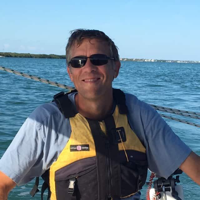 Jeff Riecks Catamaran Guru Yacht Sales