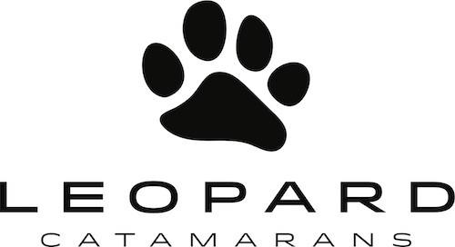 leopard catamarans sponsors all catamaran rendezvous