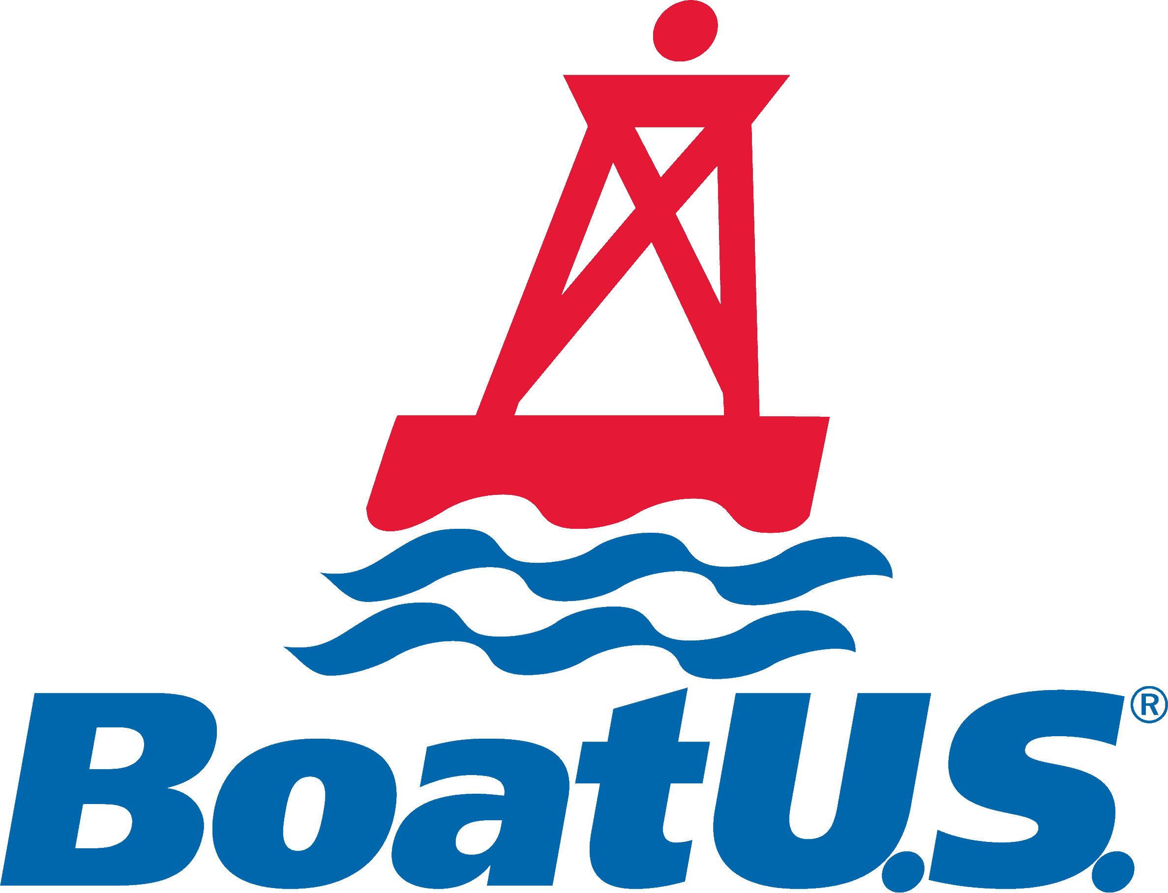 boat us logo vertical