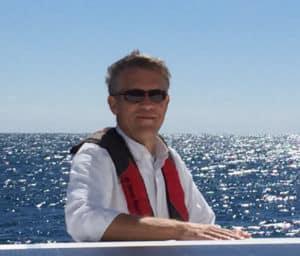 jeff riecks yacht broker