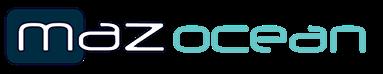 maz ocean logo