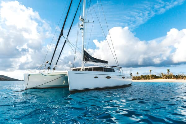 fountaine pajot galathea 65 named princess chloe is for sale by owner