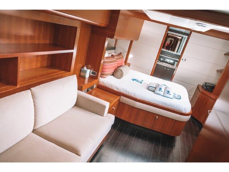 FP galathea 65 fsbo princess chloe owners cabin