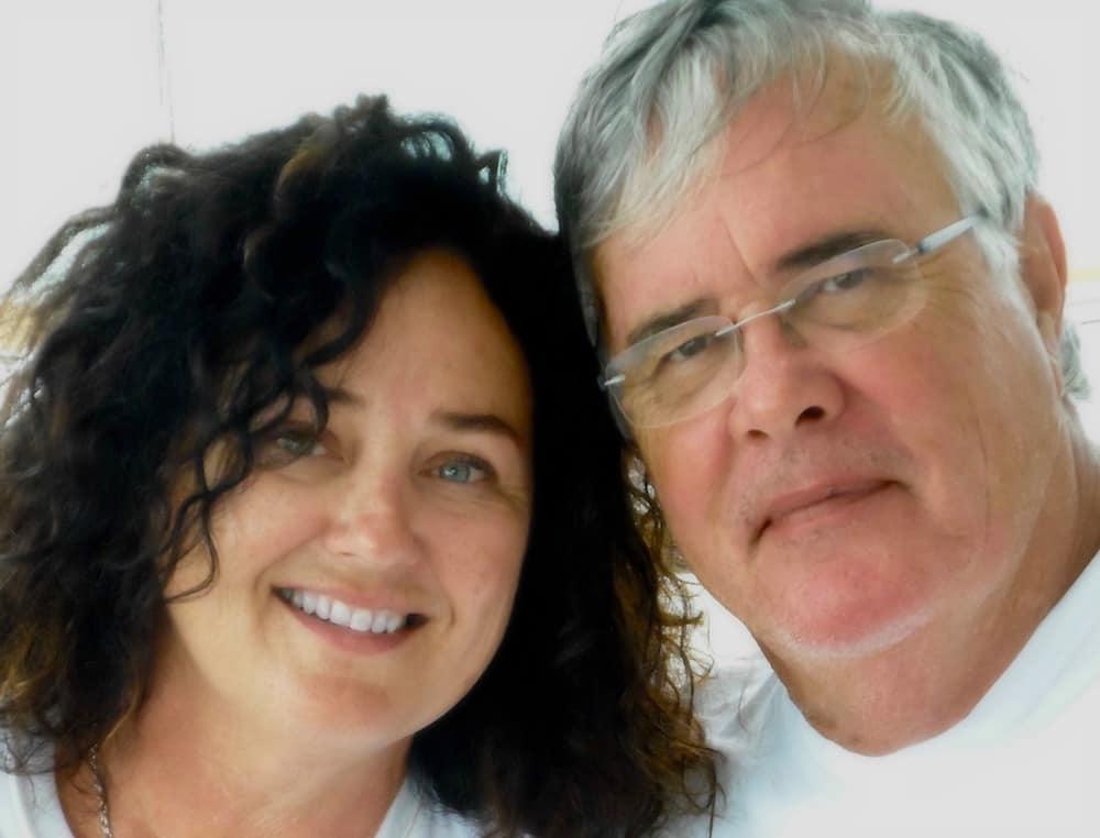 Stephen and estelle cockcroft offer liveaboard catamaran ownership seminars