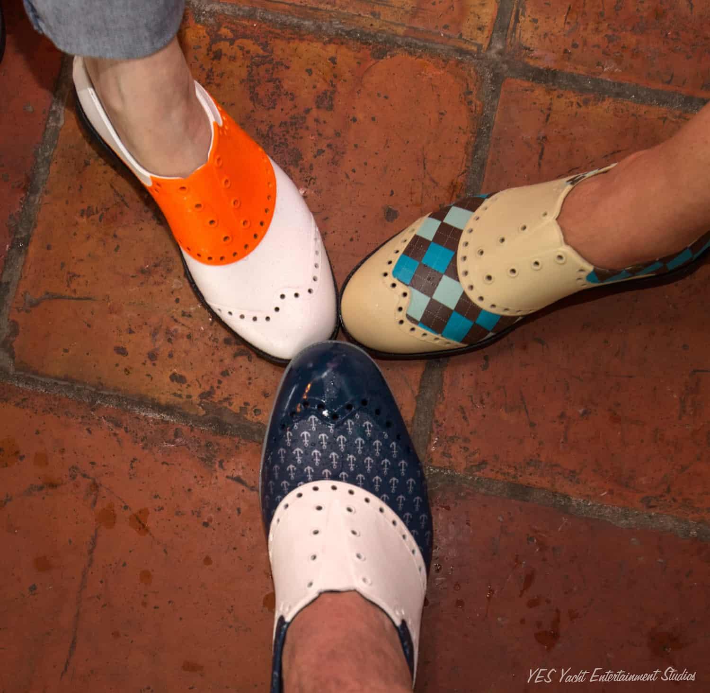 catamaran guru discount offered on Biion shoes