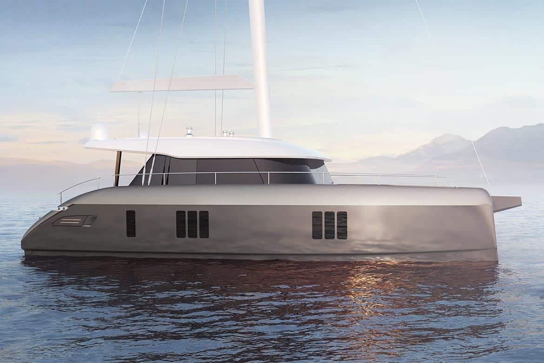sunreef 50 luxury catamaran