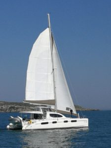 2008 leopard 46 for sale by owner in the Virgin islands