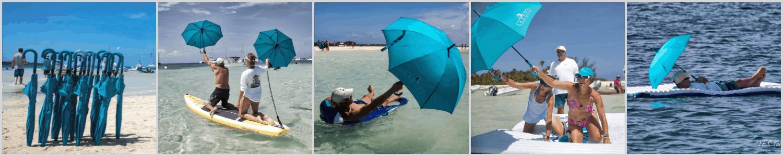 Umbrella Race